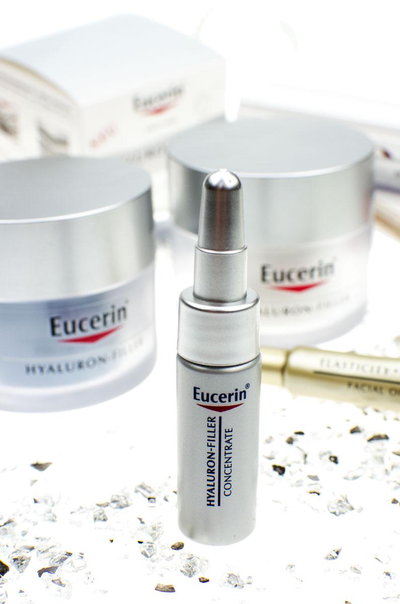 [beinhaltet werbung]Eucerin HYALURON-FILLER | Highend Anti-Aging Kosmetik aus der Apotheke