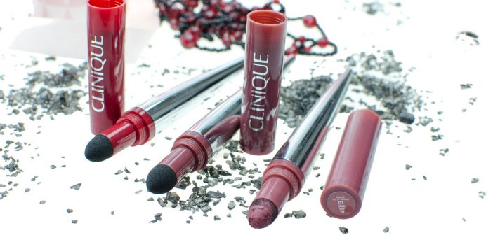 Clinique Pop Lip Shadow Cushion Matte Lip Powder Puder-Lippenstift
