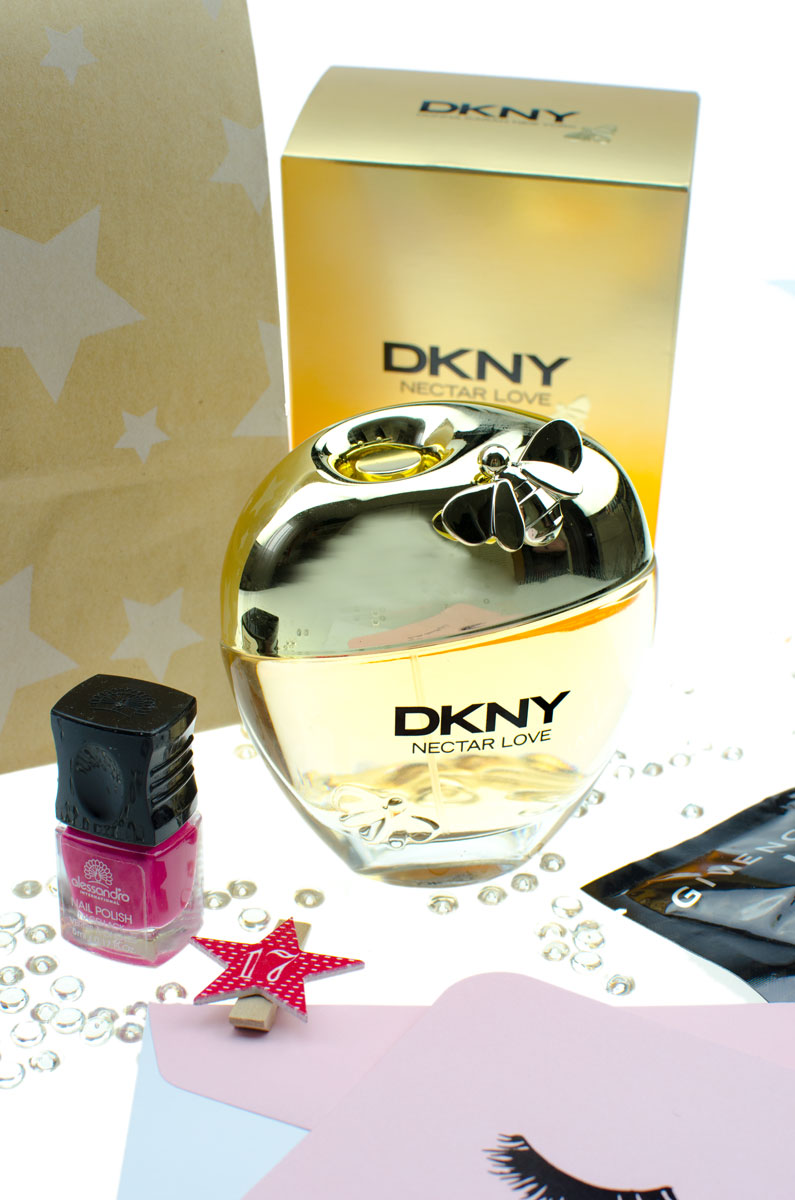 DKNY NECTAR LOVE EDP Parfüm Review