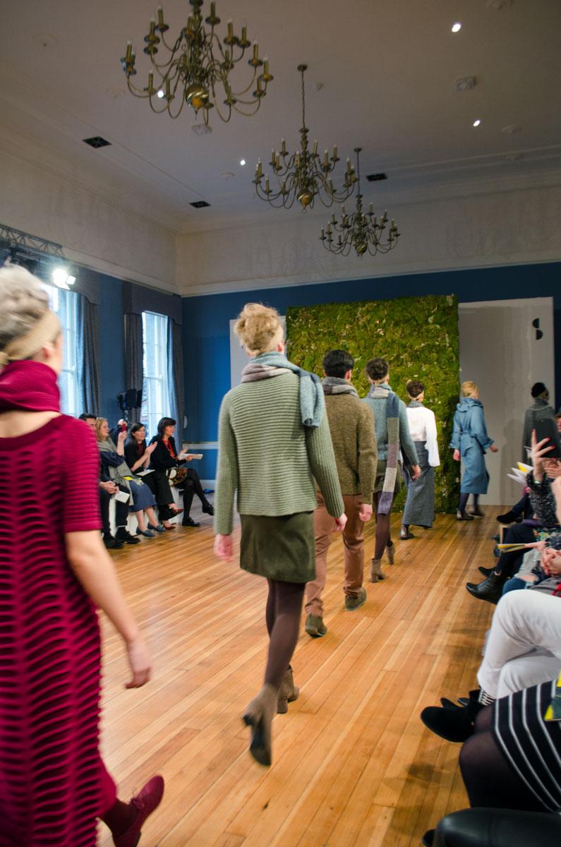 [anzeige]Fashion auf der Showcase Irleand 2018