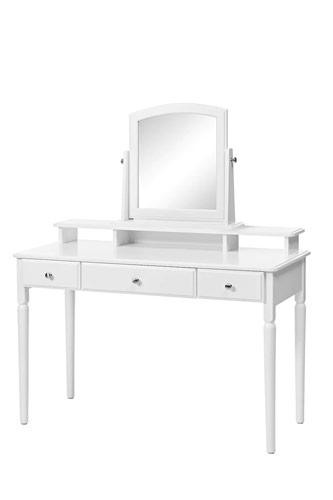 [anzeige]My Vanity | Welcher Schminktisch ist perfekt für dich? IKEA TYSSEDAL