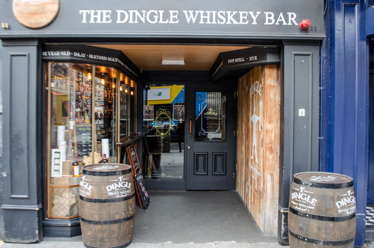 [anzeige]Irish Whiskey Store in Ireland