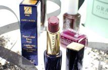 Wahre Freunde & Estée Lauder Pure Color Envy Shine