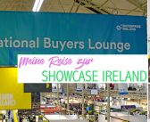 SHOWCASE IRELAND IN DUBLIN | MADE/SLOW DESIGN, FASHION & LIFESTYLE