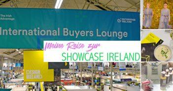 Showcase Ireland 2018 | MADE/SLOW | Meine Reise nach Dublin