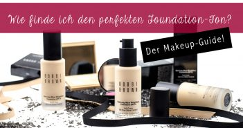 [in kooperation mit bobbi brown | werbung] Bobbi Brown SKIN LONG-WEAR WEIGHTLESS FOUNDATION SPF 15