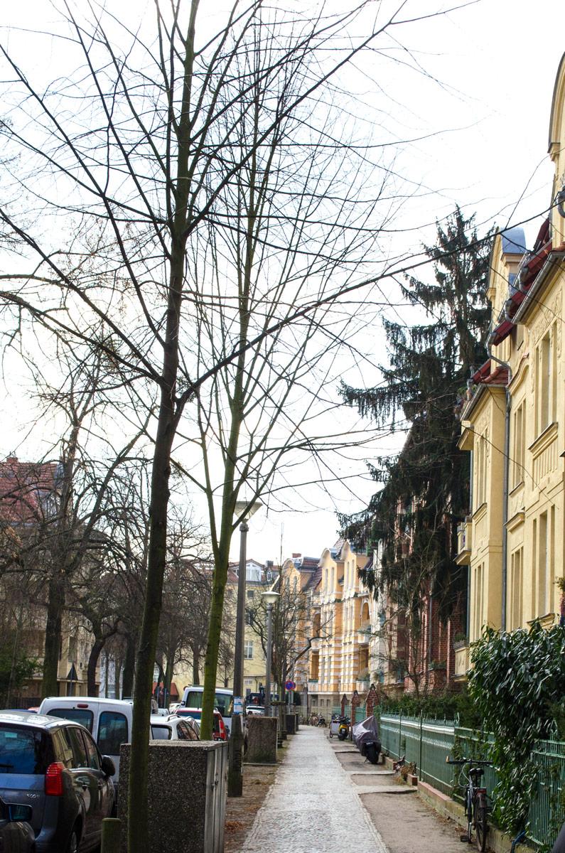 Traumwohnung gefunden! Der Weg zur neuen Heim   Potsdam