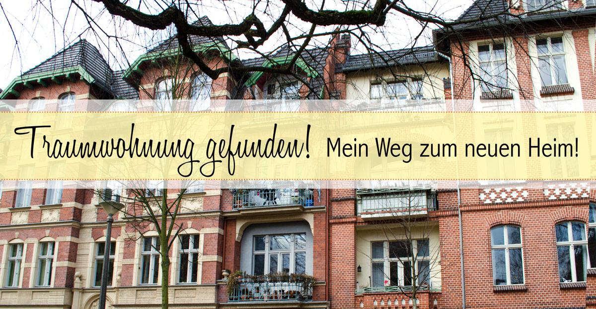 traumwohnung gefunden ich werde kein berliner. Black Bedroom Furniture Sets. Home Design Ideas