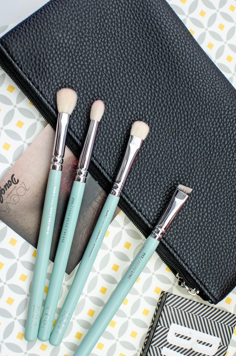 [anzeige]#MEINE3LIEBSTENLIMITIERUNGEN   TOP3 meiner Limited Edition Produkte   MAC Girls, ZOEVA Douglas Pinselset & Clinique Marimekko