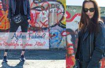 [anzeige] CRÄMER & CO International Brans, Denim & more  Meine neue Hose von PLEASE JEANS   Mode kennt kein Alter