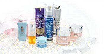 Junge Haut durch chemisches Peeling, Retinol & Skin Booster mit Vitamin C