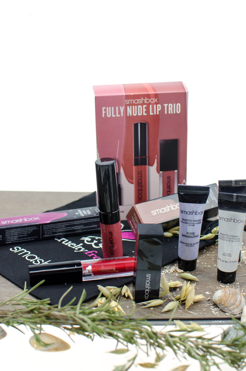 Mega Goodies & Rabatt bei Clinique & Smashbox