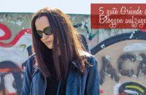5 Gründe das Bloggen aufzugeben / Die Bloggerkrise