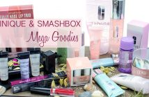 Mega Goodies & Rabatt bei Clinique und Smashbox