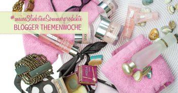 Sommerprodukte | #meine3liebstenSommerprodukte | Clinique Moisture Surge, benefit Hoola Bronzer & Origins Ginger Essence