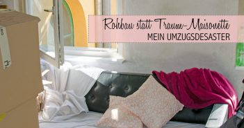 Rohbau statt Traum-Maisonette in Potsdam | Das Umzugschaos