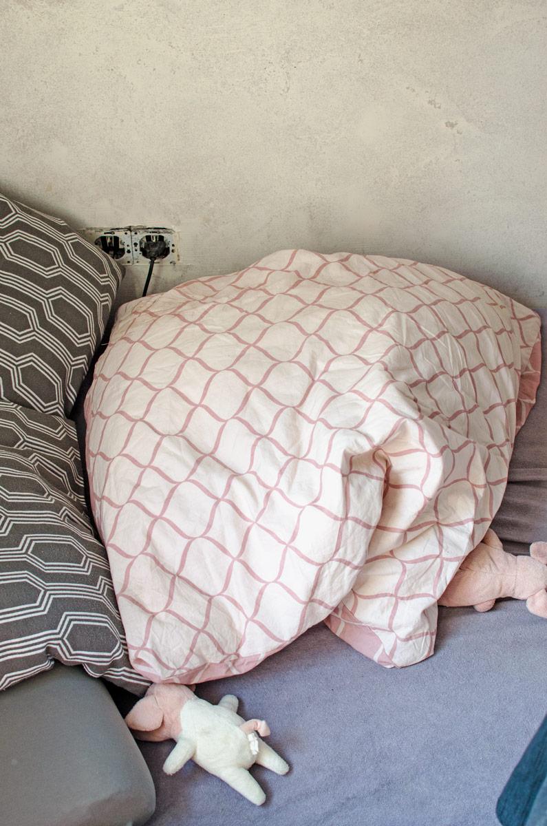 [beinhaltet werbung & affiliate links]Rohbau statt Traum-Maisonette in Potsdam | Das Umzugschaos |Matratzenlager statt Schlafzimmer & Bett
