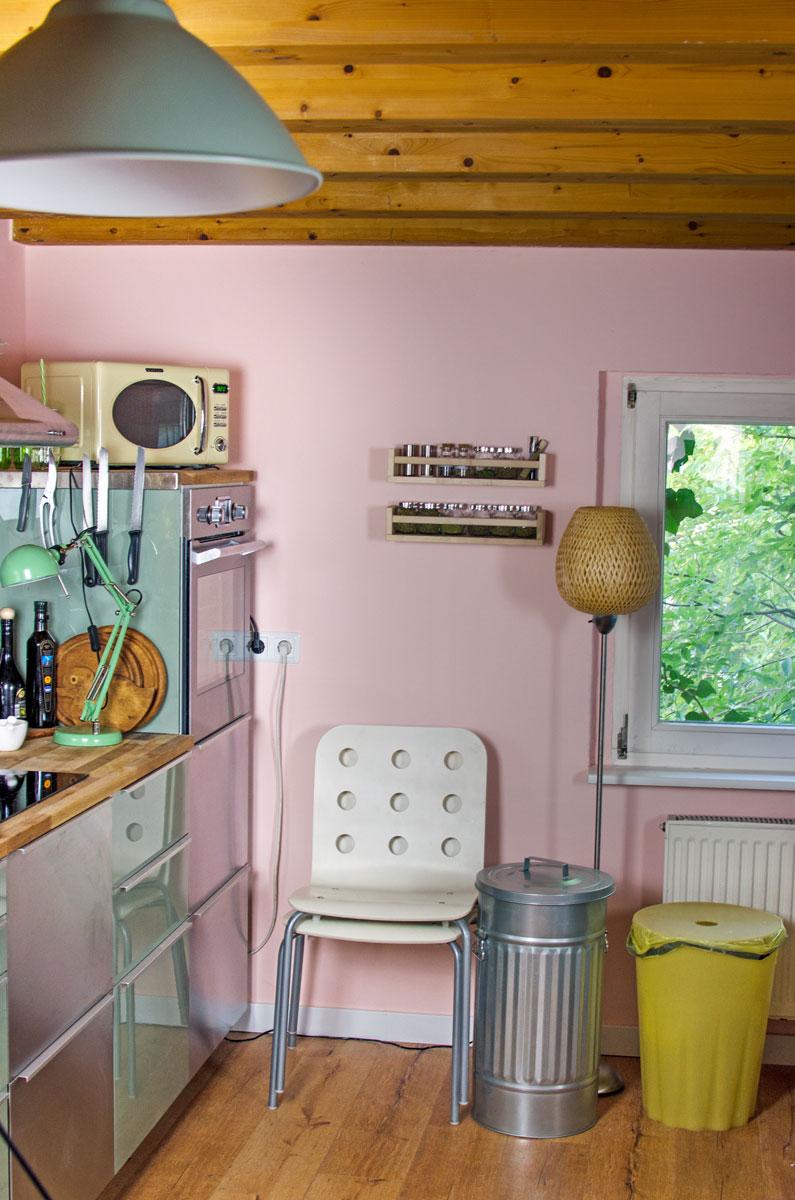 Meine Puppenmaisonette in Potsdam | Die Küche [beinhaltet werbung & affiliate links]