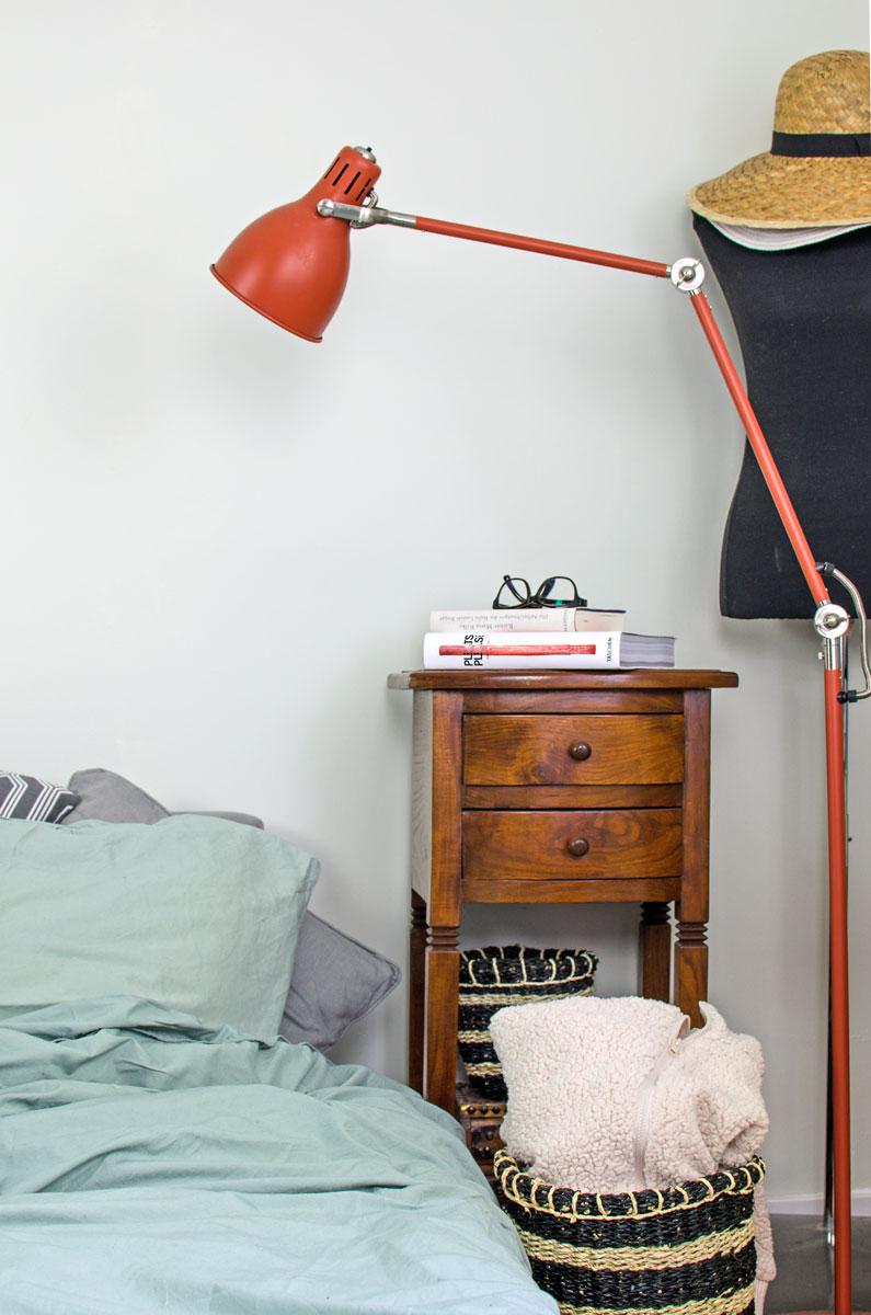 Mein Schlafzimmer in der Puppenmaisonette [beinhaltet werbung & affiliate links]
