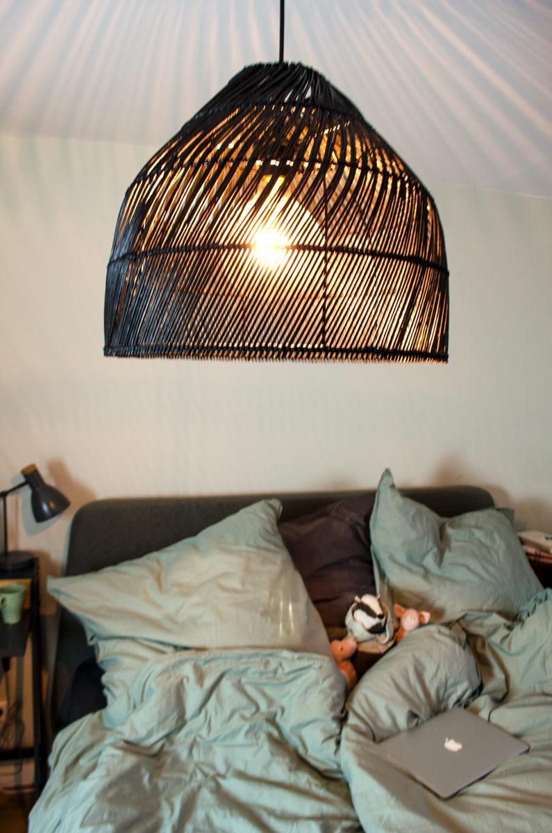 [unbezahlte werbung & affiliate links]Bett Edwin von Made.com | meine Erfahrung mit der Bestellung und dem Polsterbett im Retro-Design