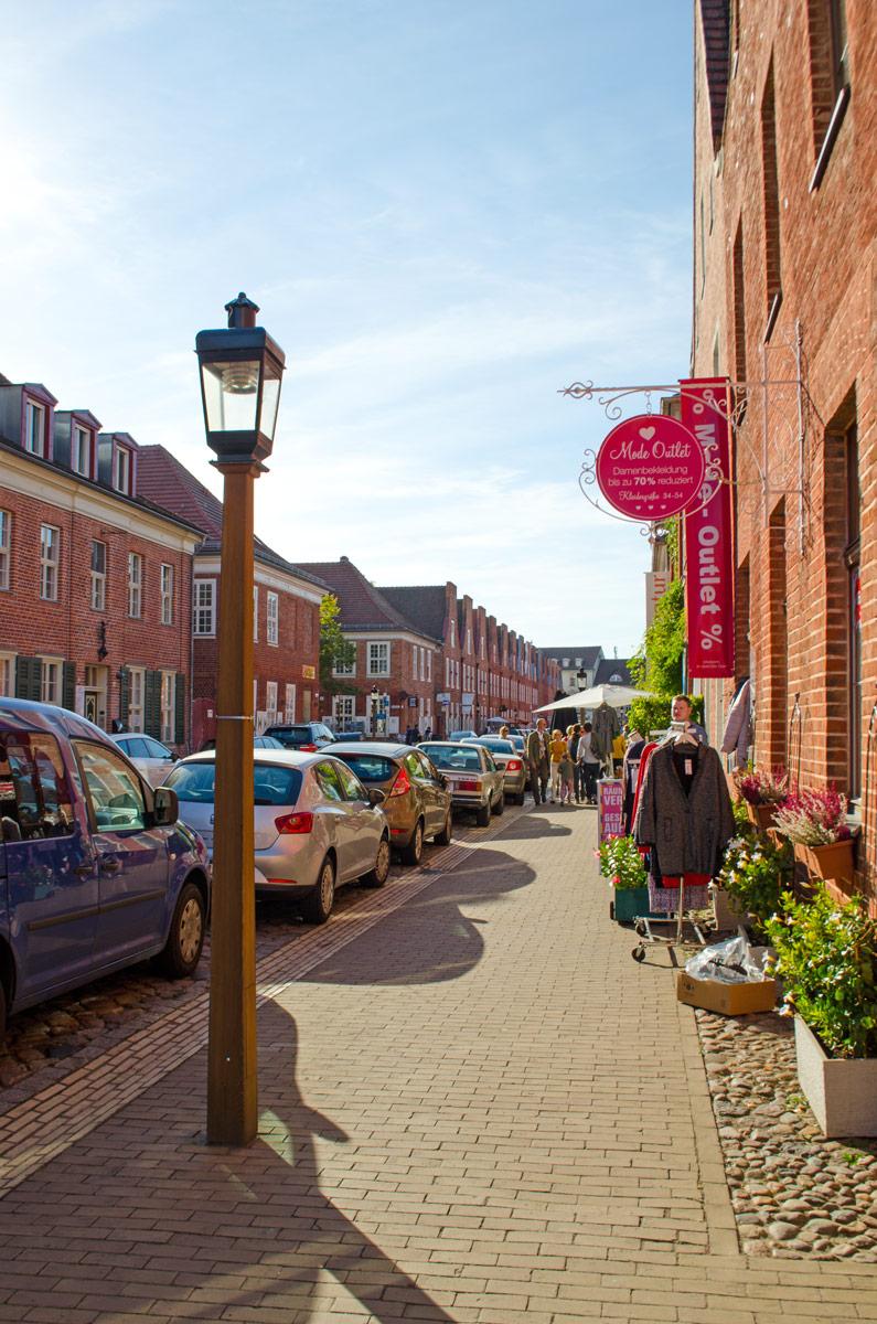 Nachhaltig reisen | [anzeige]Das Holländische Viertel in Potsdam: Ein Citywalk