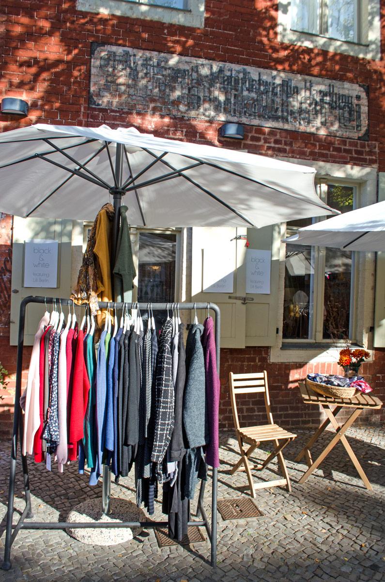 Das Holländische Viertel in Potsdam: Ein Citywalk | Shopping