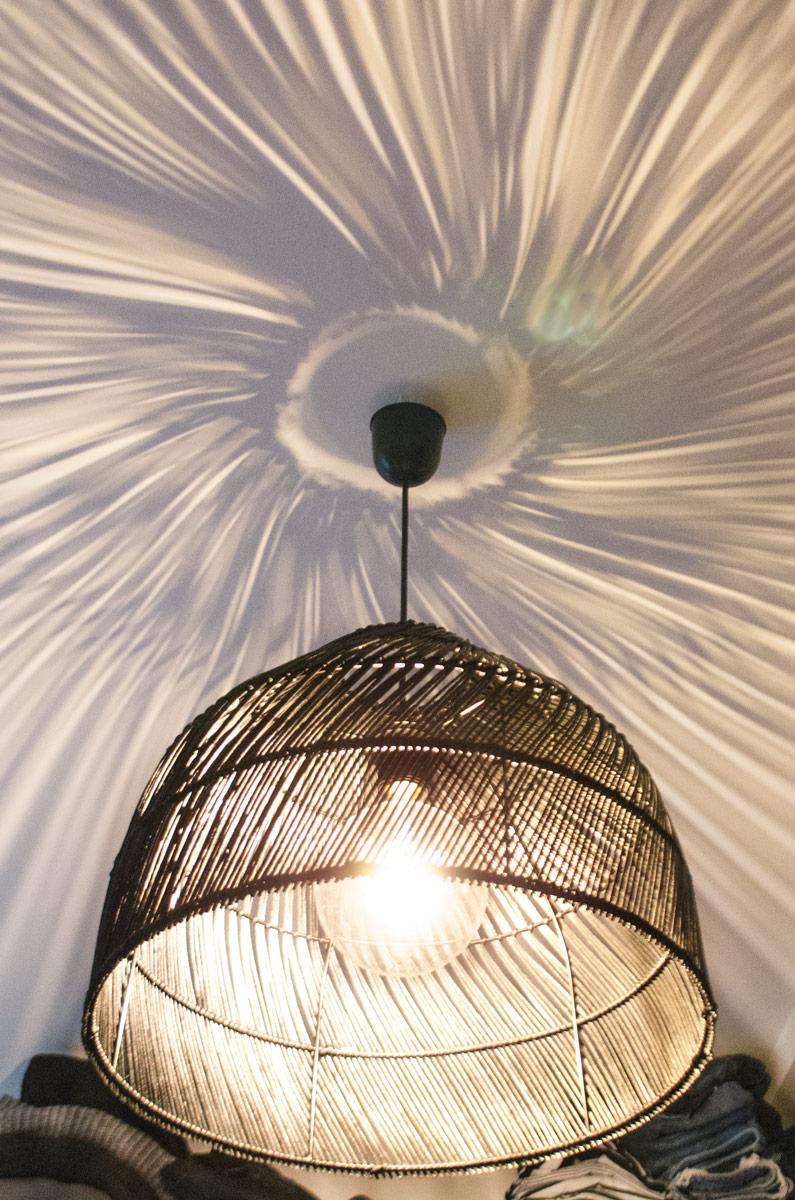 boho style tolle decken lampen f r dein zuhause. Black Bedroom Furniture Sets. Home Design Ideas