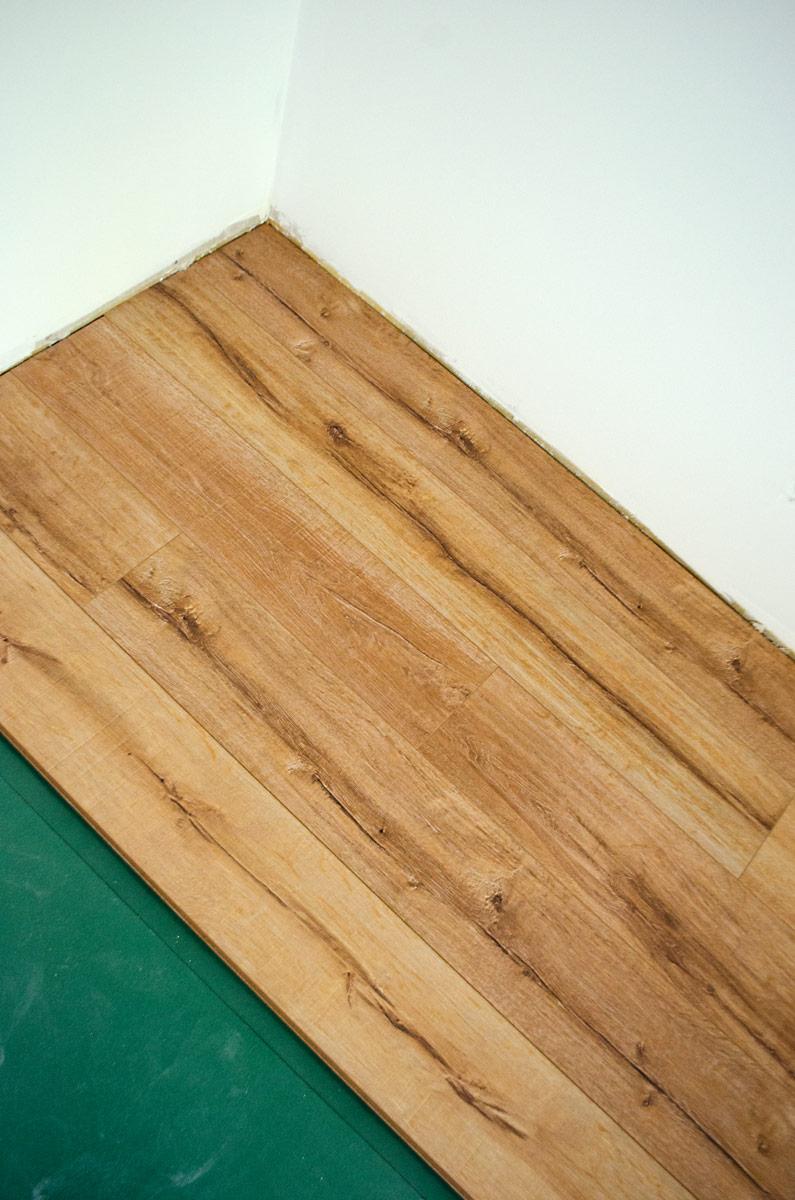 [beinhaltet werbung]wineo Traumboden | Laminat, Vinyl oder Echtholz-Parkett? Die Trittschalldämmung