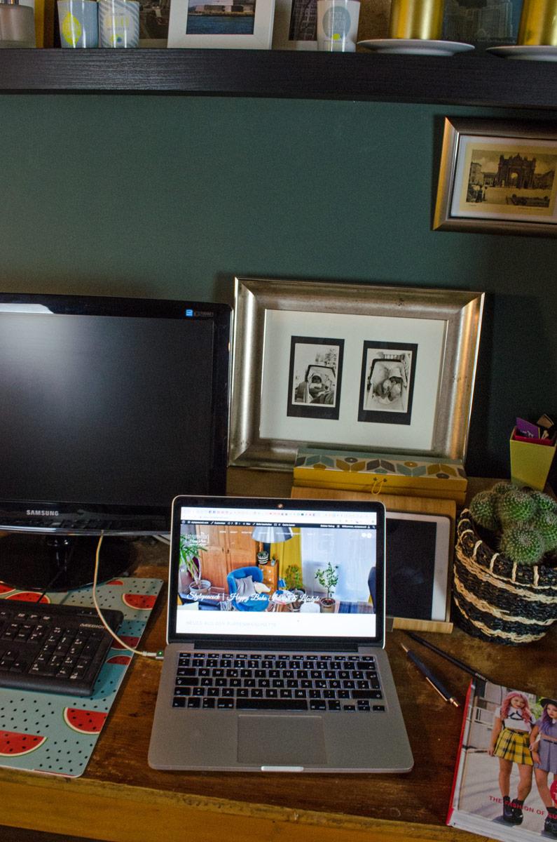 [unbezahlte werbung]Home Office | Zuhause arbeiten: Dein perfektes Büro & Arbeitsplatz daheim