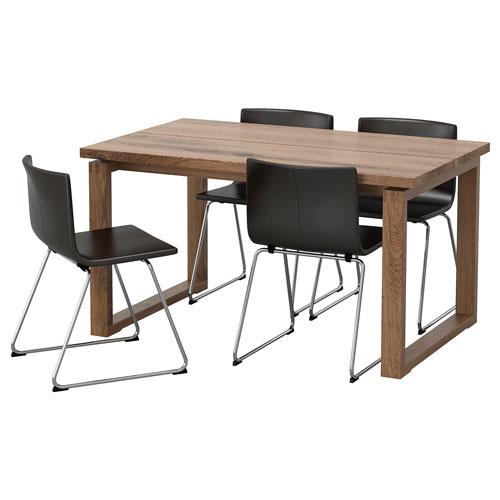 Möbel von Ikea in Bauhaus Tradition: Bernhard Stuehle