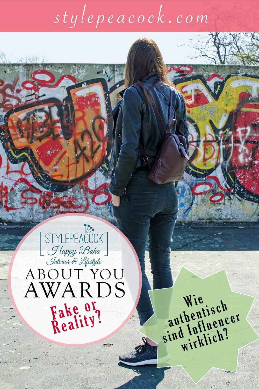 About You Awards | Meine Wahrheit zur Preisverleihung in München | Fake or Reality?