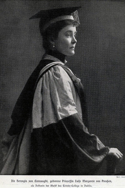 Duchess of Connaught - Luise Margarete von Preußen, preußische Prinzessin