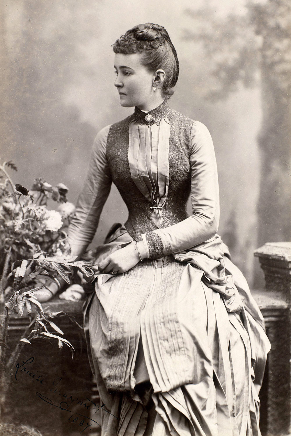 Duchess of Connaught - Prinzessin Luise Margarete von Preußen