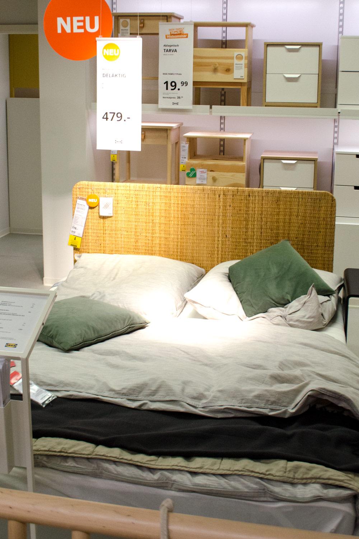 [unbezahlte werbung & affiliate links]IKEA BETT? Bettenkauf: Die besten Tipps