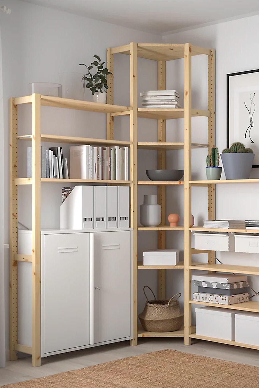 "[unbezahlte werbung]Soft & Natural IKEA Trend | Quelle: ""Inter IKEA Systems B.V. 2019"""
