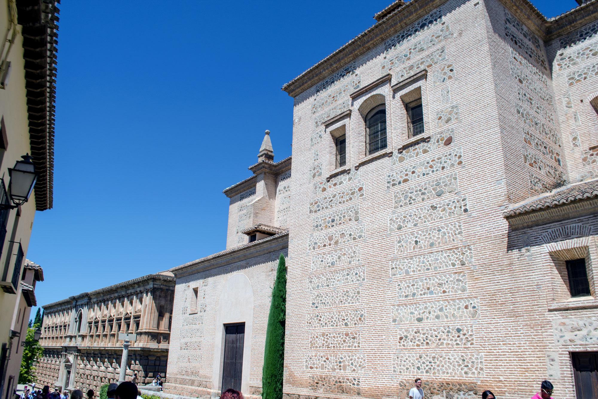 [unbezahlte werbung]La Alhambra - Was man für einen Besuch wissen muss