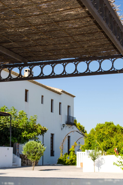 Hotel Villa di Cordoba [unbezahlte werbung]