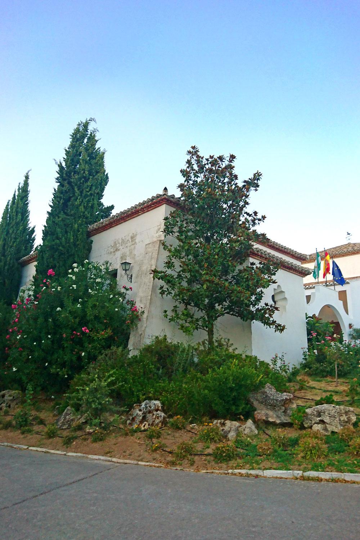 [unbezahlte werbung]Hotel Villa di Cordoba