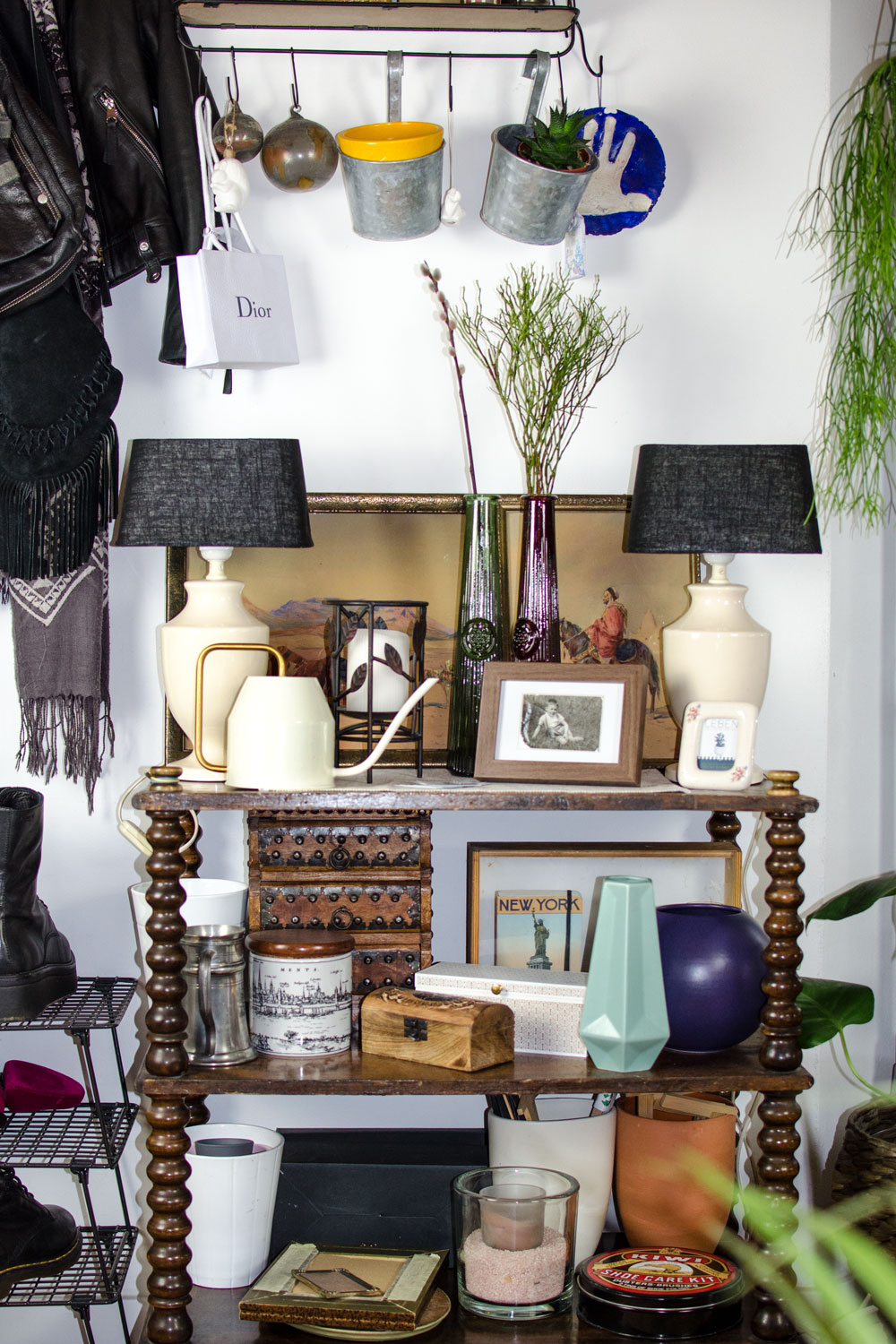Eclectic Bohemian Living | so Geht's