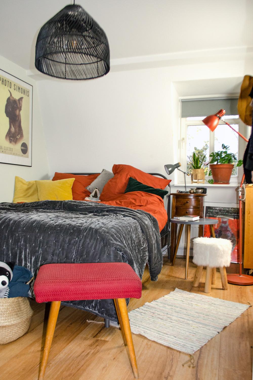 Interior-Trend Herbstfarben & Gewürztöne