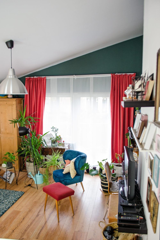 Trendmaterial Samt [unbezahlte werbung]| Der Velvet-Interior-Trend Für dein Heim