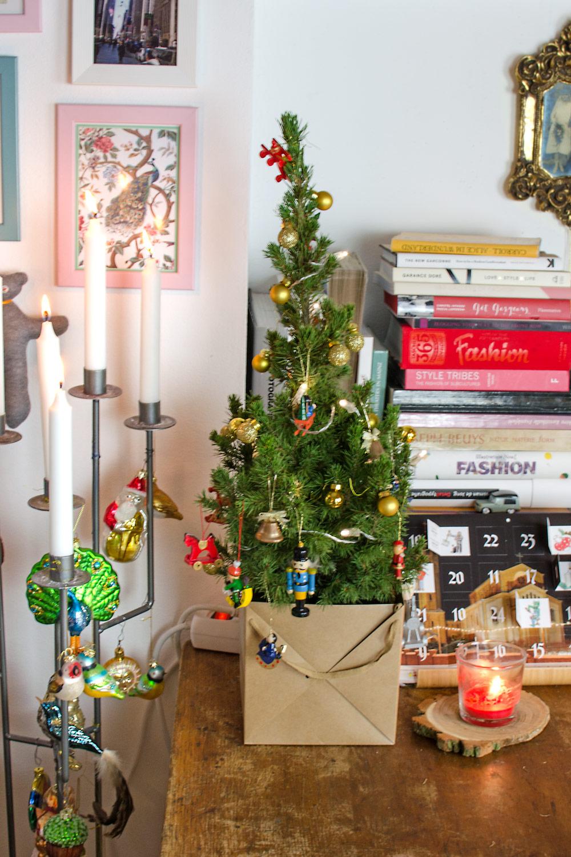 Heiligabend [anzeige]| Kindheitserinnerungen an Weihnachten und die Adventszeit