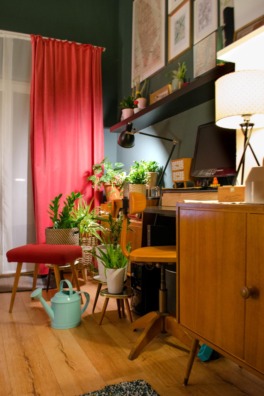 Nachhaltig wohnen und leben: Geht das auch ohne Verzicht? Vuíntage Möbel, weniger Konsum und energetisch leben...[unbezahlte werbung]