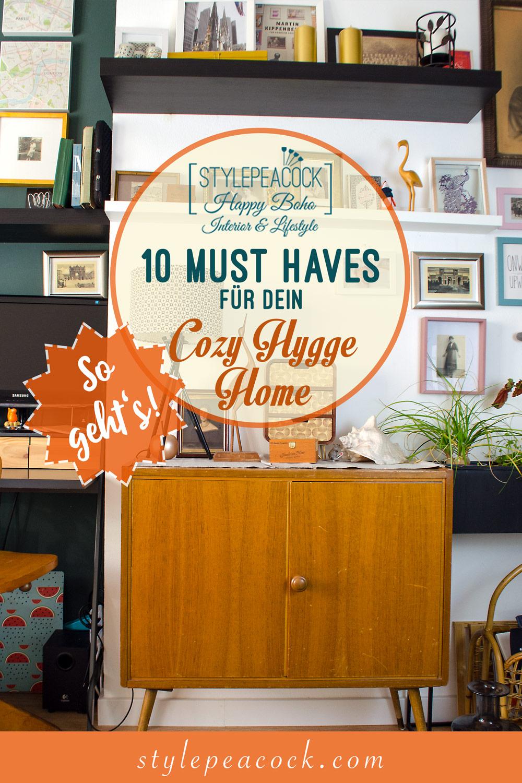 [anzeige]COZY HYGGE HOME | 10 MUST HAVES FÜR GEMÜTLICKEIT | SO GEHT'S