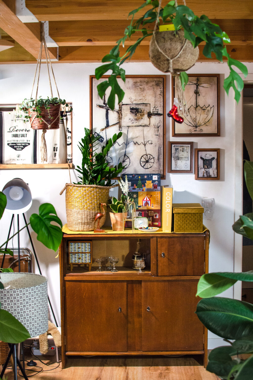 Vintage Möbel bei Etsy & Co shoppen [unbezahlte werbung]