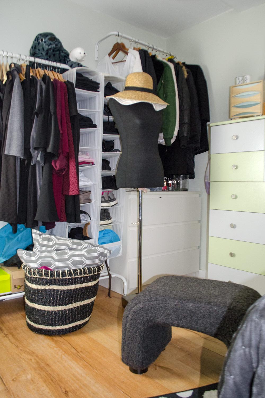 Offene Schränke und Kommoden für kleine Räume [beinhaltet werbung]