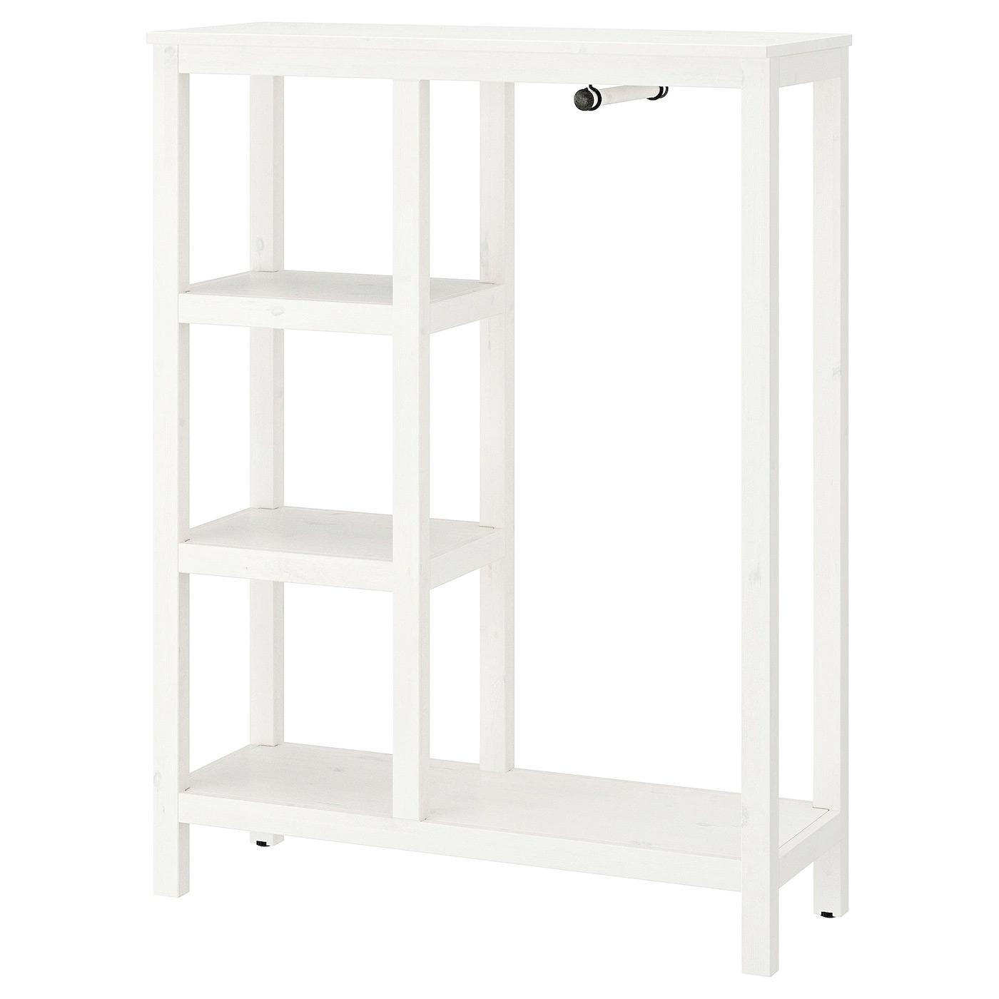 IKEA Hemnes Offene Schränke [beinhaltet werbung]
