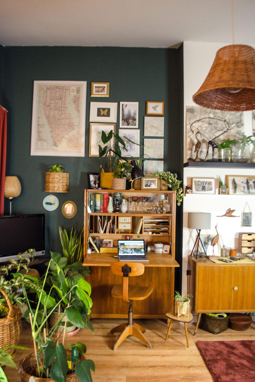 √ | Vintage Möbel bei Etsy & Co shoppen [unbezahlte werbung]