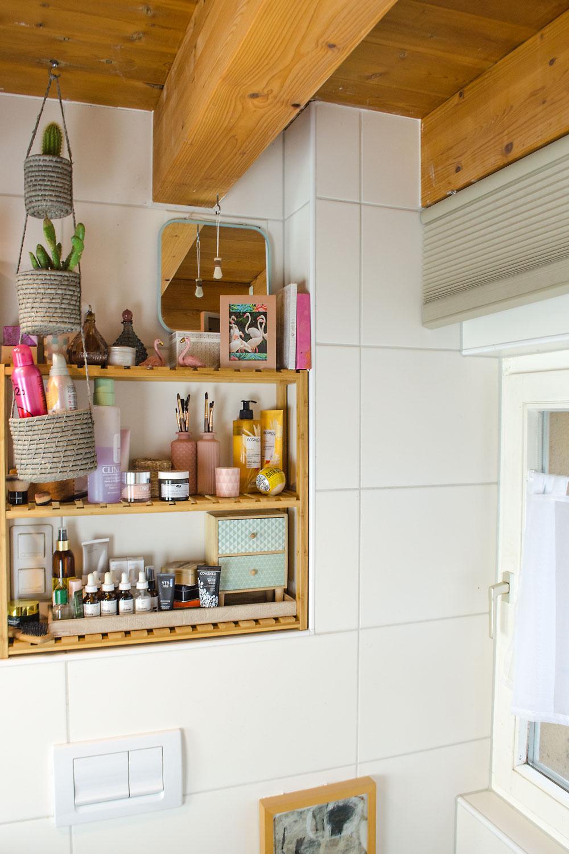 Bambus Deko | So gestaltest du dein Bad mit wenig Einsatz - und fast kostenfrei - total gemütlich [unbezahlte werbung]