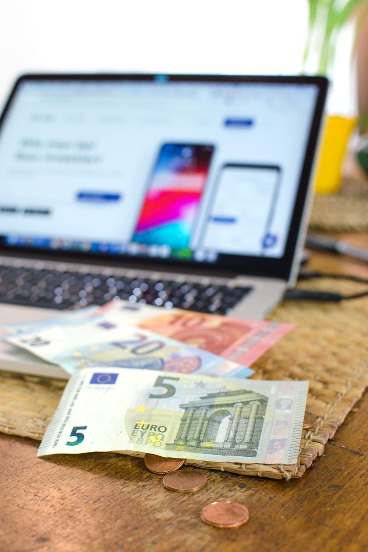 [anzeige]Online Investment & Sparen leicht gemacht